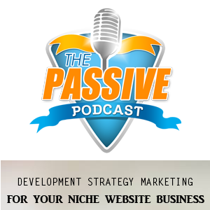 Niche website business lessons