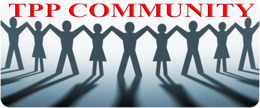 tpp community