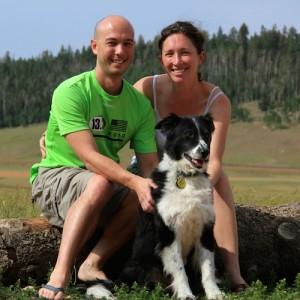 Doug and Wife
